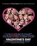 valentine's day movie poster image