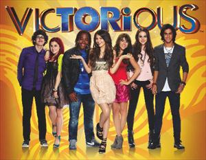 victorious logo image