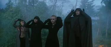 volturi twilight saga eclipse image