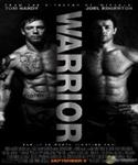 warrior movie poster image