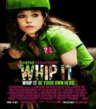 whip it movie poster image