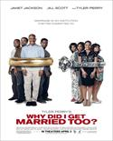 why did i get married too movie poster image
