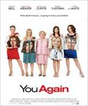 you again movie poster image