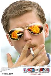 youth in revolt movie poster image