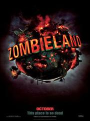 zombieland movie poster image