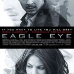 """Eagle Eye"" Movie Review"