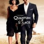 Quantum Of Solace (2008) Movie Review