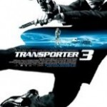 'Transporter 3' (2008) Movie Review