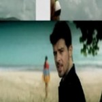 Robin Thicke ft Pharrell 'Wanna Love You Girl' Music Video