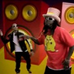 T-Pain ft. Ludacris 'Chopped N Screwed' Music Video