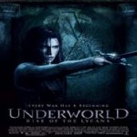 Underworld 3 'Rise of The Lycans' (2009) Movie Review