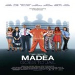 'Tyler Perry's Madea Goes To Jail' (2009) Movie Review