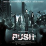 'Push' (2009) Movie Review