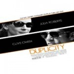 'Duplicity' (2009) Movie Review