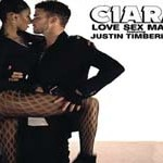 Ciara ft. Justin Timberlake 'Love Sex Magic' Music Video