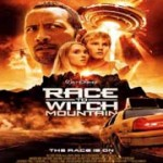 'Race to Witch Mountain' (2009) Movie Review
