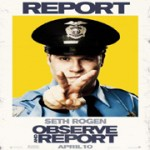 'Observe and Report' Movie Review
