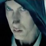 Eminem's '3 A.M.' Music Video Debut is Very Intense