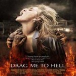 OnTheFlix Reviews Sam Raimi's 'Drag Me To Hell' Movie