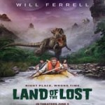 OnTheFlix Reviews 'Land of the Lost' Movie