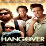 OnTheFlix Reviews 'The Hangover' Movie