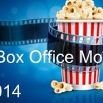 Top 15 Box Office Movies Of 2014 Revealed