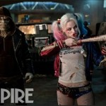 New Suicide Squad Movie Photo Features Harley Quinn & Killer Croc Footage