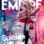 New Suicide Squad Promo Photo Shows Harley Quinn Happy Solo Action