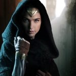 Batman V Superman Gal Gadot First Official Wonder Woman Movie Pic Hit The Net
