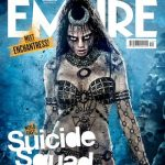 New Suicide Squad Promo Photo Shows Very Intense Enchantress Action
