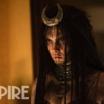 New Suicide Squad Movie Photo Features Enchantress Up Close Scene Footage