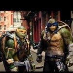 New Teenage Mutant Ninja Turtles 2 2016 First Movie Trailer Hit The Net