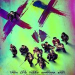 New Suicide Squad Movie Poster Features All Characters In Cool New Setting