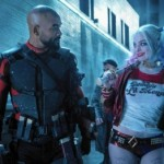 New Suicide Squad Harley Quinn,Deadshot Promo Pic Released