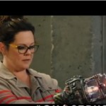New Ghostbusters 2016 Movie Clip Released Featuring New Gadgets
