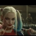 New Suicide Squad 5th Movie Trailer Released Other Day,New Footage