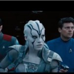 New Star Trek 3 Beyond Fourth Movie Trailer Hit The Net