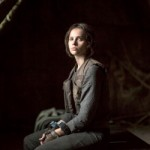 New Rogue One Movie Pic Features  Jyn Erso All Bound Up