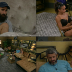 Big Brother 19 Paul Tricked Jessica Into A Fake Deal To Get Alex Out