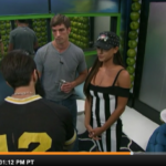 Big Brother 19 Jessica And Cody Confronted Paul Over Josh Last Night,New Details