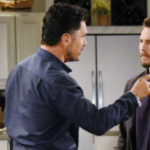 'Bold And The Beautiful' Bill To Get Very Vicious With Liam & More, New Details