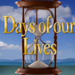 New 'Days Of Our Lives' Storyline Teasers Revealed For October 3,2017 Episode