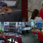 Big Brother 19 Jessica Started Another Huge Fight With Josh Today August 8th