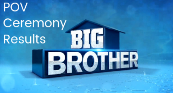 New Big Brother Season 20 POV Ceremony Results Revealed For July 9, 2018