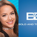 Bold And The Beautiful Is Bringing On A New Female For Future Episodes,New Details