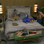Big Brother 19 Paul & Christmas Expressed Near Hate For Raven's Actions Today,September 4th