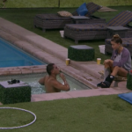 Big Brother 19 Christmas Had Intense Fight With Josh Today, September 6th
