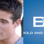 Bold And The Beautiful Is Bringing On A New Handsome Male For Scandalous Trouble