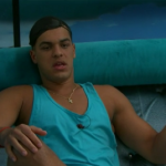 Big Brother 19 Josh Revealed He's In A State Of Confusion Yesterday, September 15th