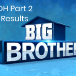 New Big Brother 19 Final HOH Part 2 Winner Revealed Yesterday ,September 16th,2017